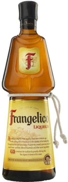Frangelico Liqueur 20% 1L