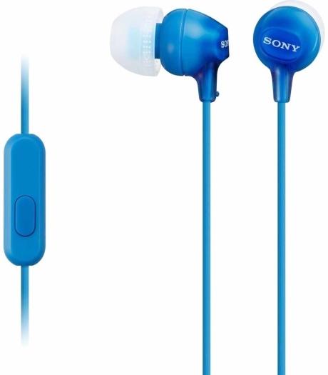 Sony MDR EX15 APLI Headphones