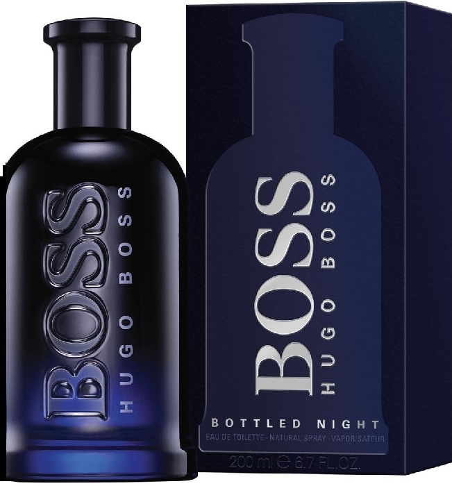 Boss Bottled Night 200ml