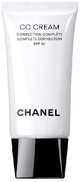 Chanel CC Cream N° 30 Beige SPF 50 30ml