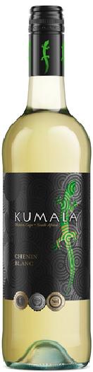 Kumala Chenin Blanc Dry White Wine 0.75L