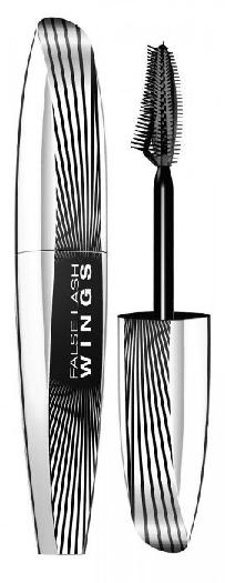 L'Oreal Paris Mascara False Lash Wings - Black waterproof 7ML 7ml