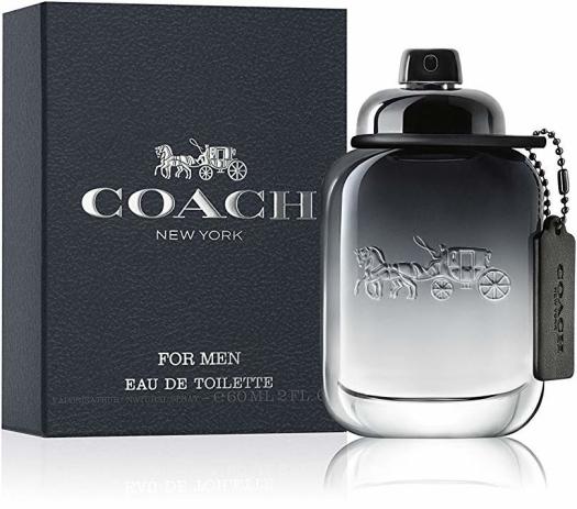 Coach for Men 60 ml