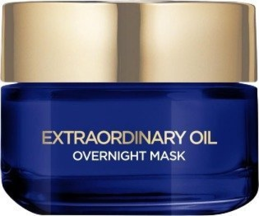 L'Oreal Extraordinary Oil Overnight Mask 50ml