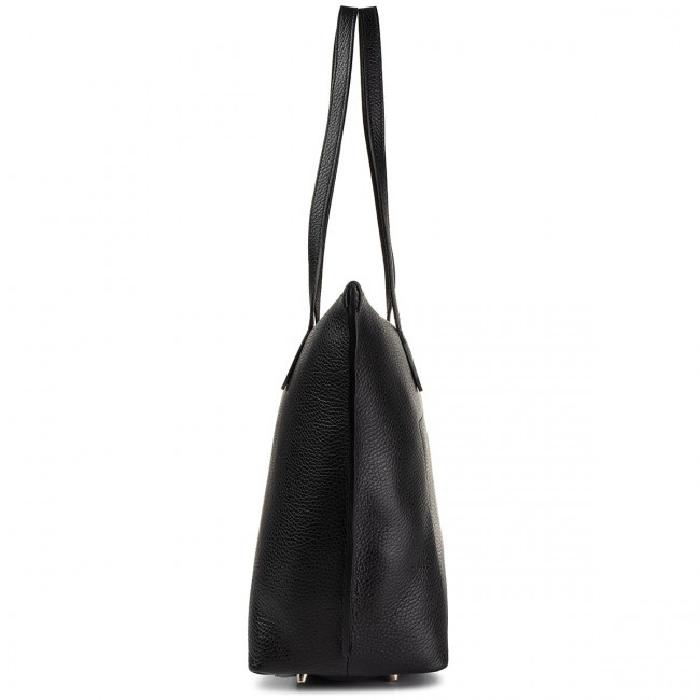 Furla Luce L Tote, Black 1049157