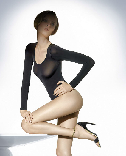 Wolford Buenos Aires String Body 7005 XS