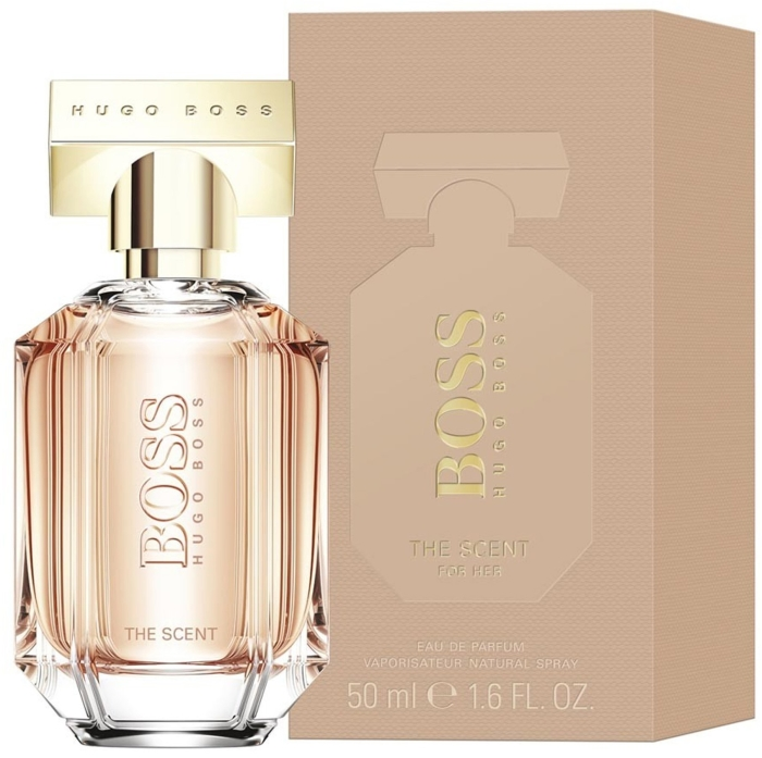 Boss The Scent For Her EdT 50ml
