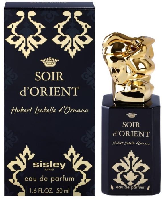 Sisley Soir d'Orient EdP 50ml