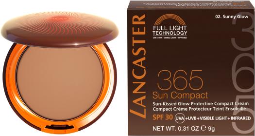 Lancaster Suncare Sun Compact Sunny Glow SPF 30 9ml