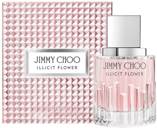 Jimmy Choo Illicit Flower 100 ml