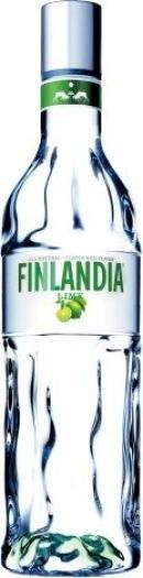 Finlandia Lime 1L