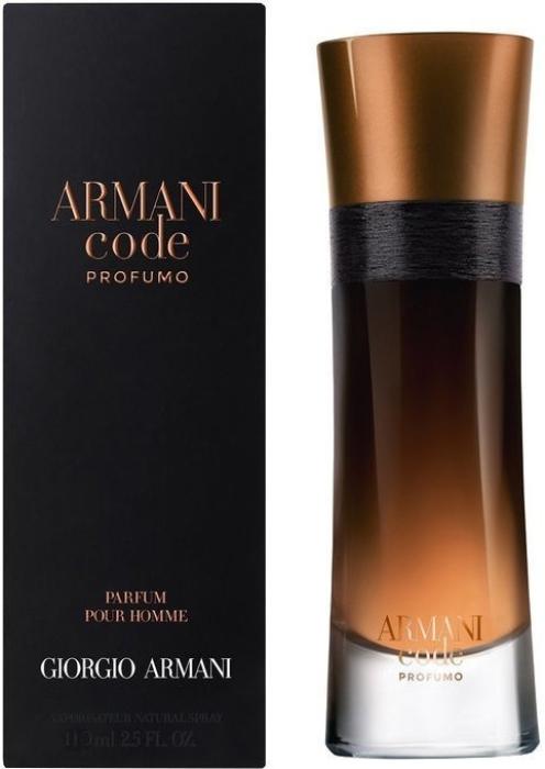 Armani Armani Code Profumo EdP 110ml