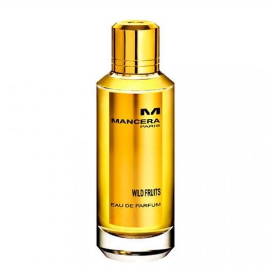 Mancera Wild Fruits EdP 60ml