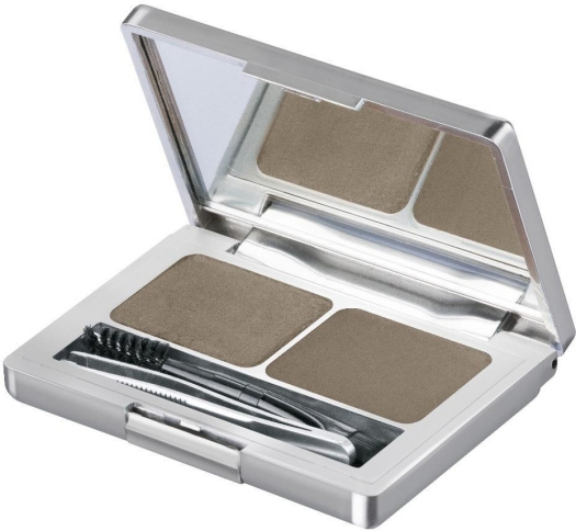 L'Oreal Paris Brow Artist Eye Brow Shadow Genius Kit N01 4g