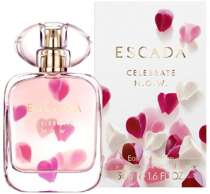 Escada Celebrate Now EdP 50ml