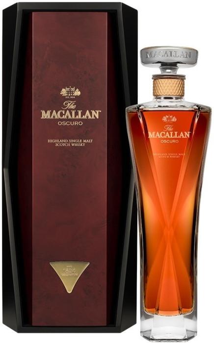 Macallan Oscuro 46.5% 0.7L