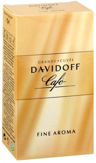 Tchibo Davidoff Fine Aroma 250g