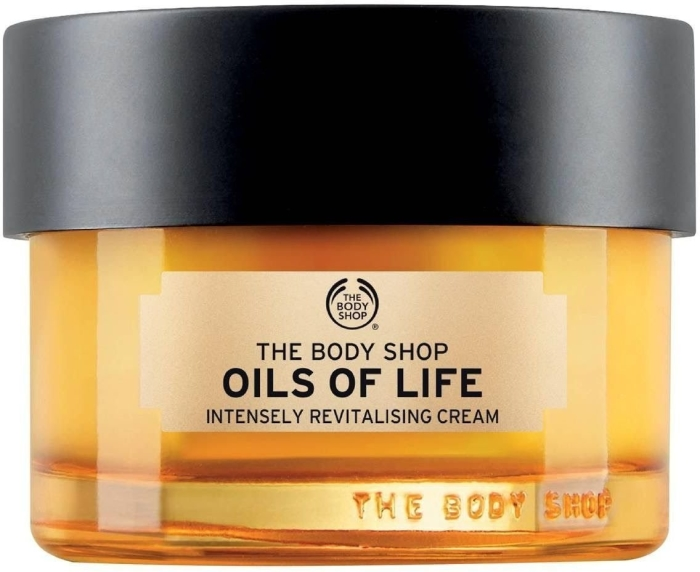 The Body Shop Oils of Life Day Cream 50ml