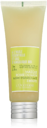 L'Occitane en Provence Angelica Instant Hydration Mask 75ml