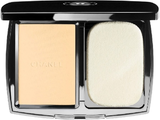 Chanel Vitalumiere Eclat Compact N° 10 Beige SPF 10 13g