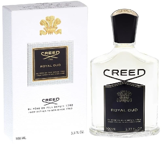 Creed Royal Oud Eau de Parfum