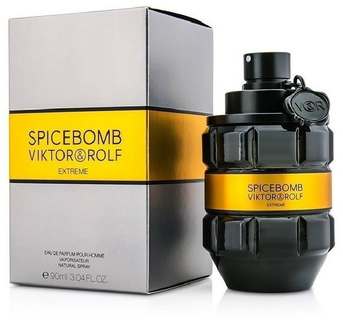 Viktor&Rolf Spicebomb Extreme EdP 90ml