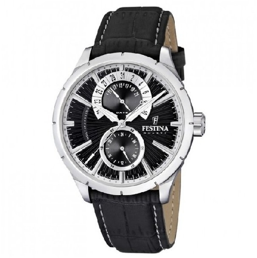Festina Men's Watch F16573/3