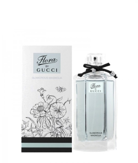 GUCCI Flora by GUCCI Glamorous Magnolia 100ml