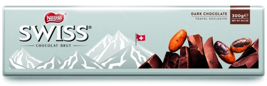 Nestle Swiss Dark Tablet 300g