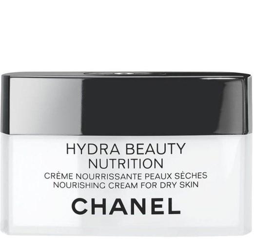 Chanel Hydra Beauty Nutrition Cream 50ml