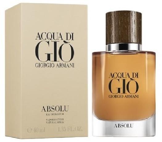 Giorgio Armani Acqua di Gio Absolu 40ml