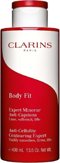 Clarins Body Fit Anti-Cellulite Contouring Expert 400ml