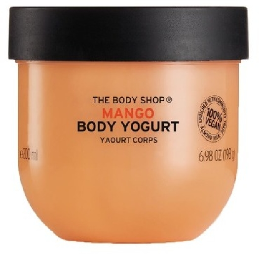 The Body Shop Body Yogurt Mango 200ml