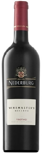 Nederburg Pinotage Reserve 0.75L