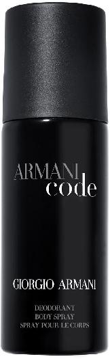 Giorgio Armani Code Deo Spray
