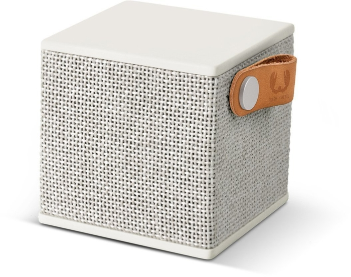 Fresh 'n Rebel Rockbox Cube Speaker Cloud 1RB1000CL