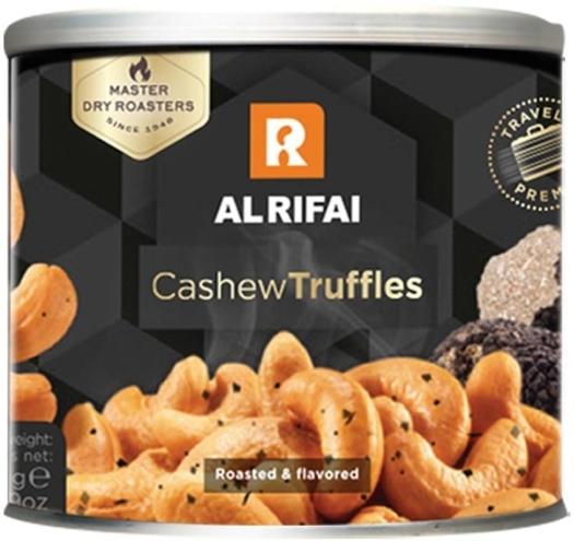 Al Rifai Cashew Truffles 150g