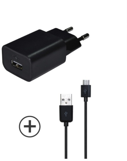 DEA Factory Browni Micro USB AC Charger