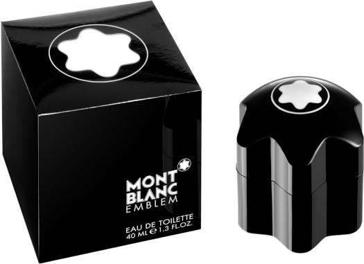 Montblanc Emblem EdT 50ml