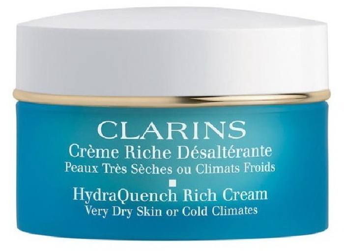 Clarins HydraQuench Rich Cream 50ml