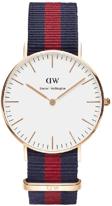 Daniel Wellington DW00100029 Classic Oxford