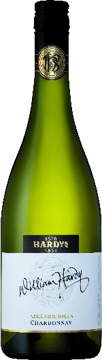 Hardys William Hardy Chardonnay 0.75L