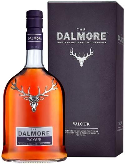 Dalmore Valour 40% 1L