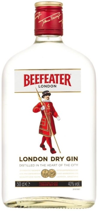 Beefeater Dry Gin 0.5L