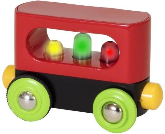 BRIO RW Rolling Wagon