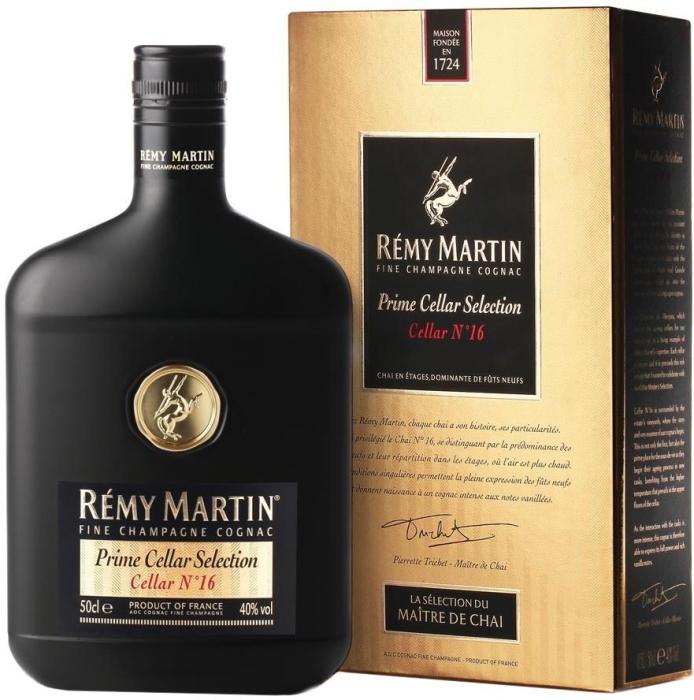 Remy Martin Cellar Master 0.5L