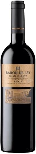 Baron de Ley Gran Reserva Rioja 0.75L