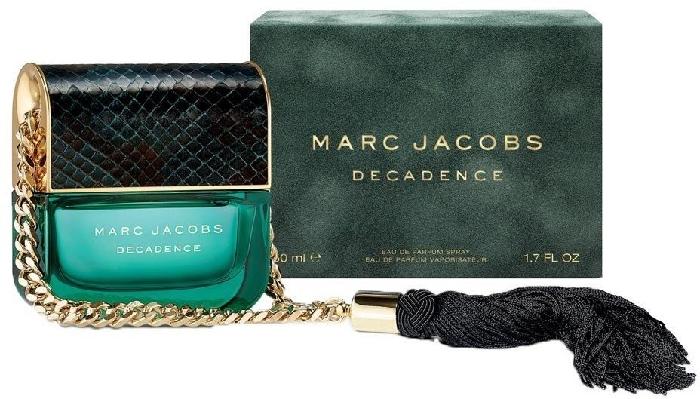 Marc Jacobs Decadence 50ml