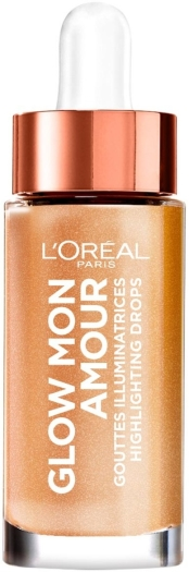 L'Oreal Woke Up Like This Glow Mon Amour 15ml