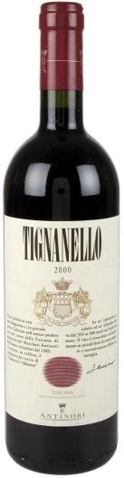Antinori Tignanello 0,75L